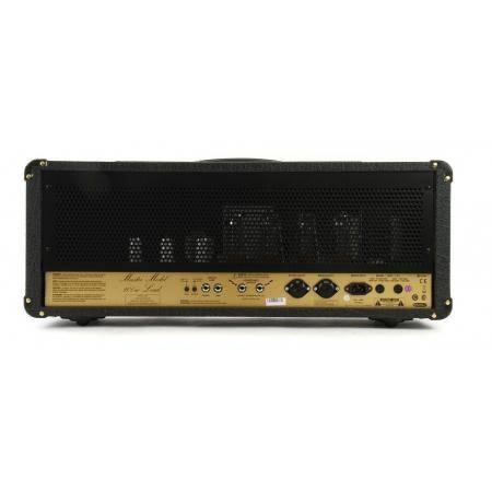 AMPLIFICADOR GUITARRA MARSHALL CABEZAL JCM800 100W