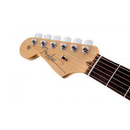 AMERICAN STANDARD STRATOCASTER® LEFT-HAND - Olympic White
