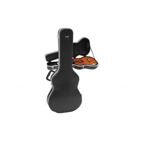 Estuch rígido guitarra clásica CNB CC60