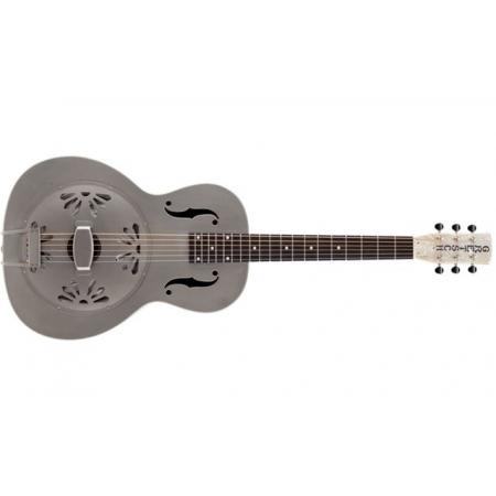 Gretsch G9201 Honey Dipper Round-Neck Resonat Guitarra Acústica