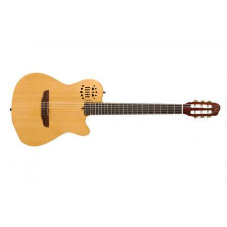 GODIN ACS NYLON SA NATURAL SG GUITARRA