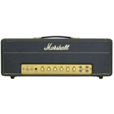 Marshall JTM45 cabezal guitarra eléctrica