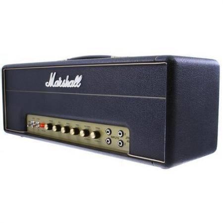 AMPLIFICADOR GUITARRA MARSHALL CABEZAL JTM45 30W