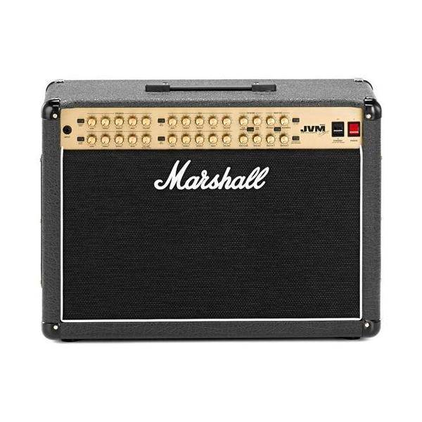 "AMPLIFICADOR GUITARRA MARSHALL COMBO JVM 100W 2X12"" 4 Canales"