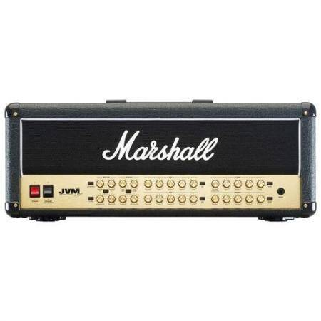 Marshall JVM410H cabezal Guitarra eléctrica