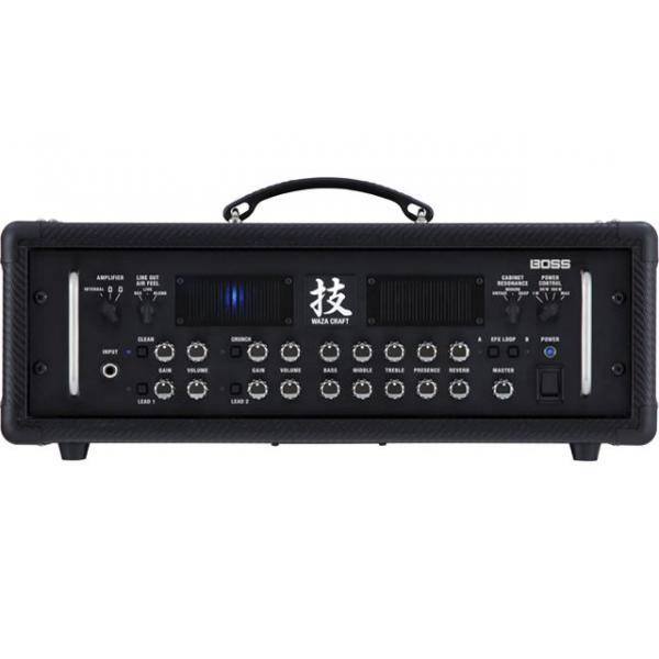 Boss Waza Craft Amplificador guitarra