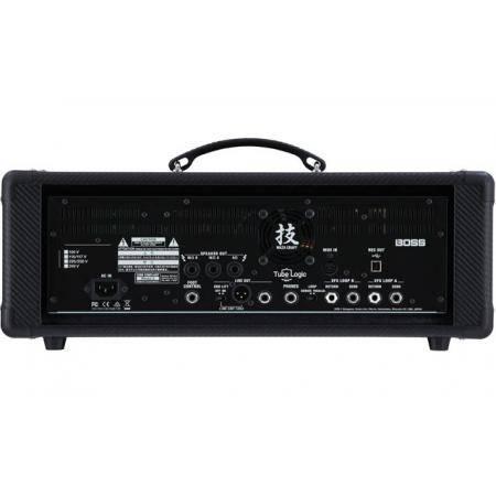 Boss Waza Craft Amplificador guitarra