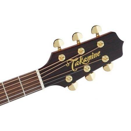 Takamine P5NC Guitarra Electroacústica