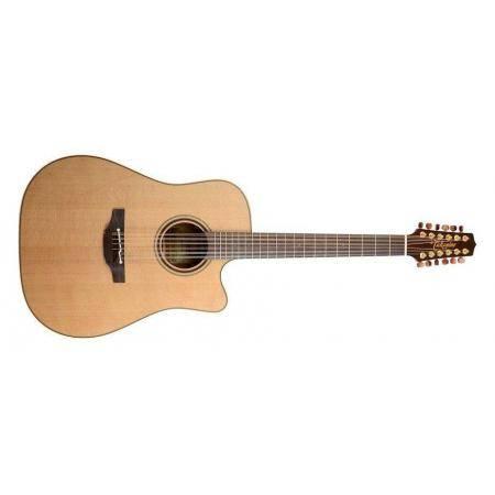 Takamine P3DC-12 Guitarra Electroacústica
