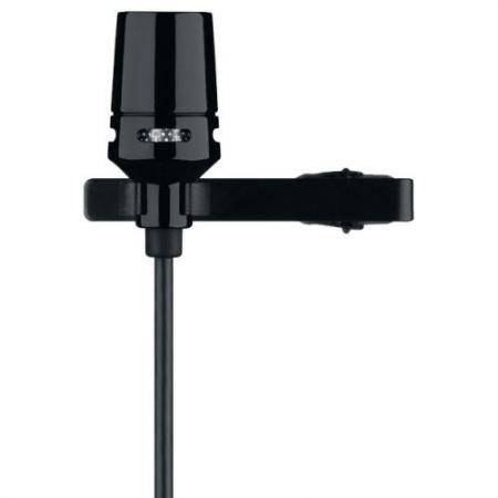 Shure CVL B/C micrófono de solapa