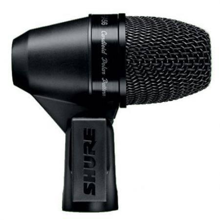 Shure PGA56 Micrófono Bombo