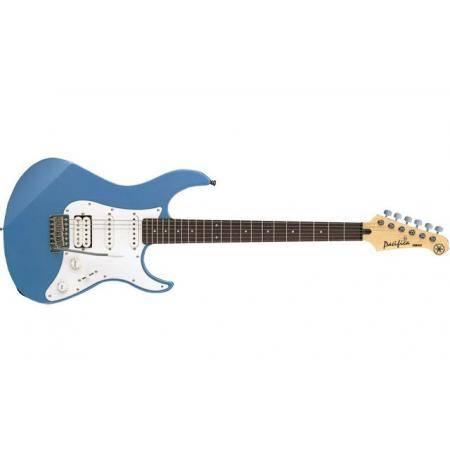 Yamaha Pacífica 112 LPB guitarra eléctrica