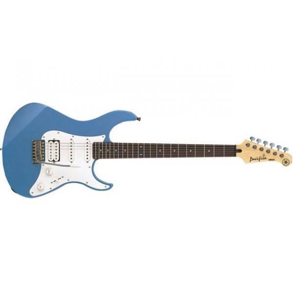 Yamaha Pacíficaa 112 LPB guitarra eléctrica