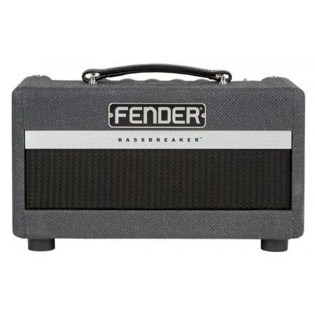Fender Bassbreaker 007H amplificador guitarra