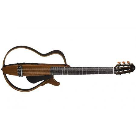 Yamaha Silent SLG200N guitarra electroclásica