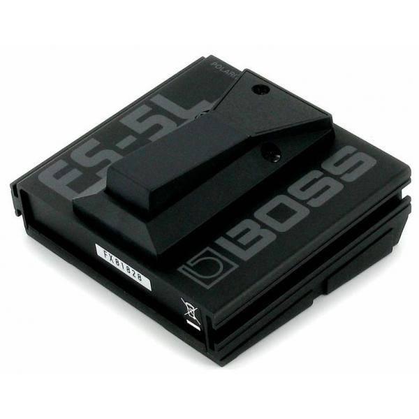Boss FS5L Pedal switch interruptor