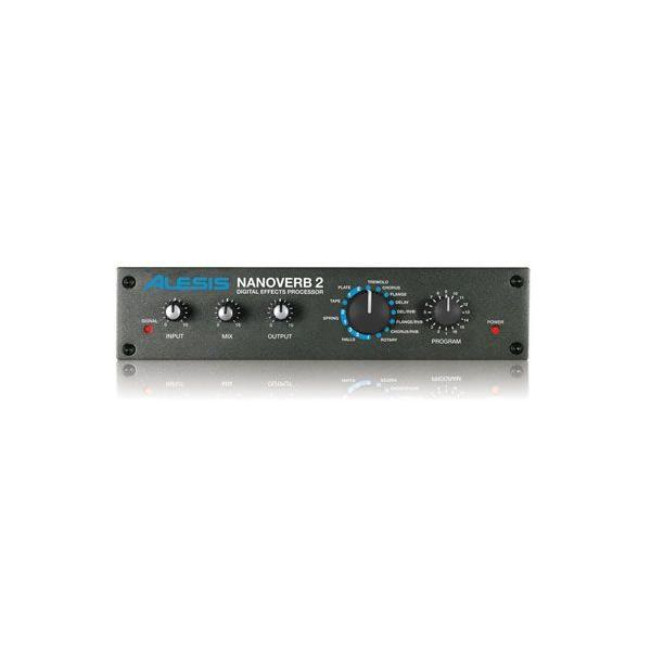 multiefectos digital Alesis Nano Verb 2