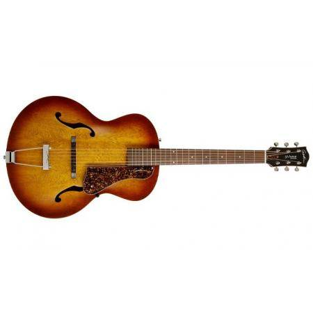 Godin 5th Avenue Cognac Burst