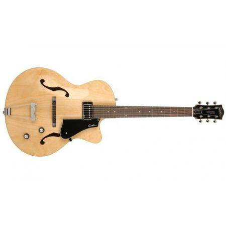 Godin  5th Avenue Composer Guitarra Eléctrica Natural