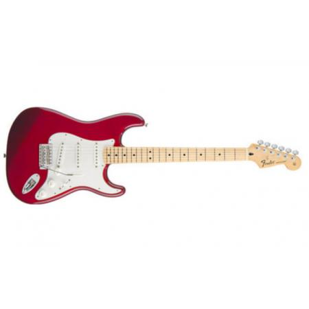 Standard Stratocaster®, Rosewood Fingerboard, Candy Apple Red, N