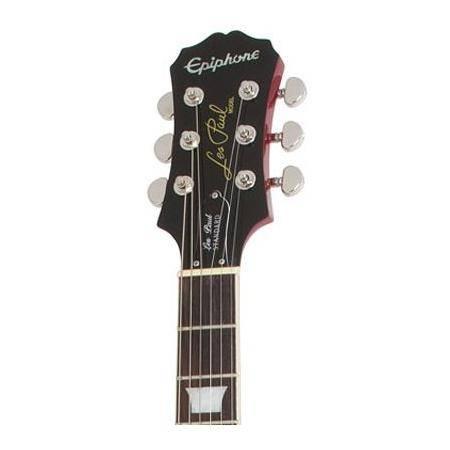Epiphone Les Paul Standard CR guitarra eléctrica