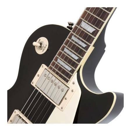 Epiphone Les Paul Standard EB guitarra eléctrica
