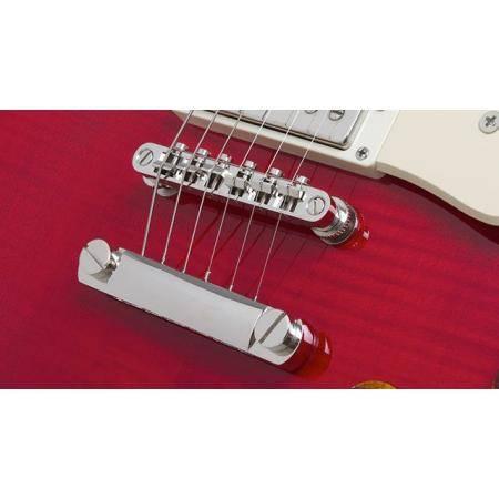 Epiphone Les Paul PlusTop Pro Left guitarra eléctrica