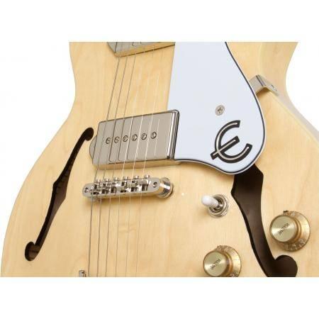 Epiphone Casino Nat guitarra eléctrica