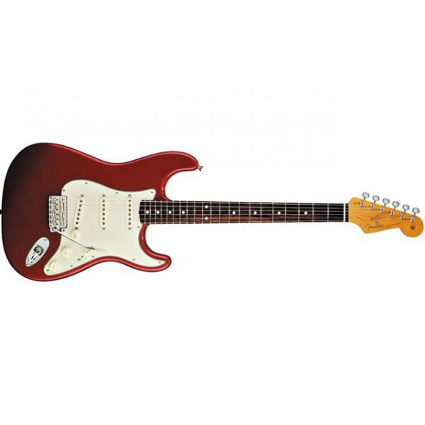 Classic Series '60s Stratocaster®, RW CAR