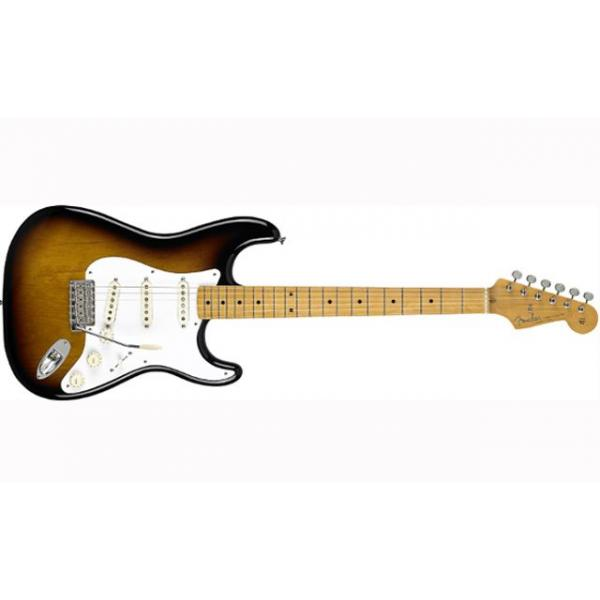 Classic Series '50s Stratocaster®, Maple 2 color SB