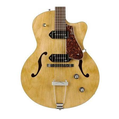 Godin 5th Avenue CW Kingpin II Natural Guitarra Eléctrica
