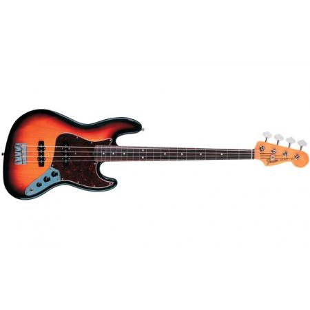 Fender '60s Jazz Bass 3ts