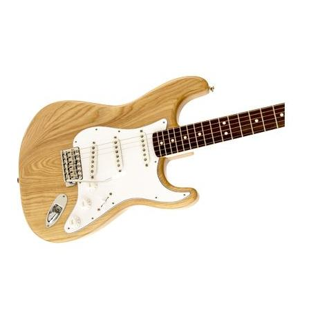 Fender Classic Series '70s Stratocaster, rw Fingerboard, Natural