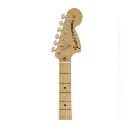 Classic Series '70s Stratocaster®, Maple Fingerboard, Black