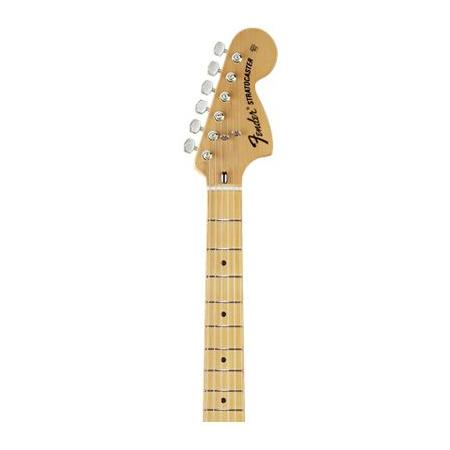 Fender Classic Series '70s Stratocaster®, Maple Fingerboard, Natural Guitarra Electrica
