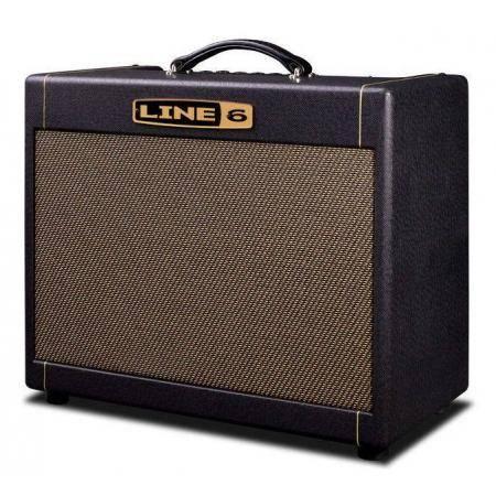 Line6 DT25 112 Amplificador de guitarra de Válvulas