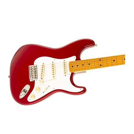 Fender Classic Series '50s Stratocaster Lacquer Maple CAR