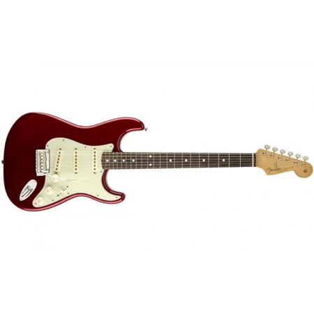 Fender 60S CLASSIC PLAYER STRAT CR