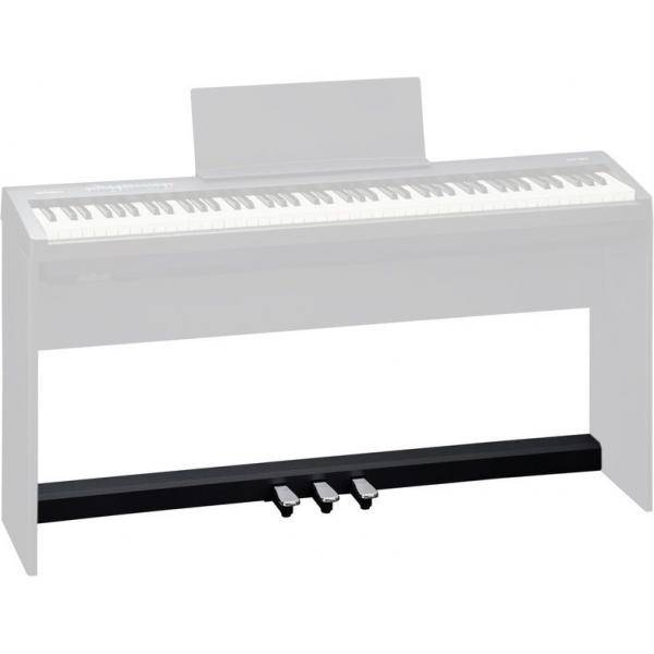 Roland KPD70BK Pedalera Piano