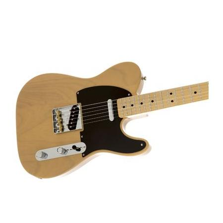 Fender Classic Player  Baja Tele BLD