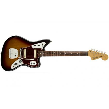 Fender Classic Player Jaguar 3ts