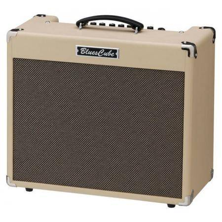 Roland Blues Cube Stage amplificador guitarra
