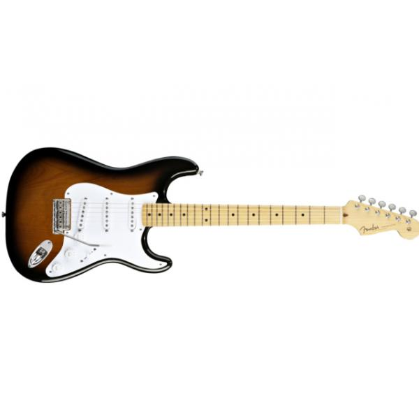Classic Player '50s Strat 2ts