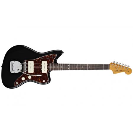 Classic Player Jazzmaster Special BK
