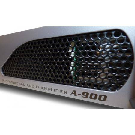 PLS A900 Etapa de potencia