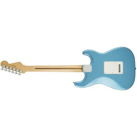 Standard Stratocaster® Left-Handed, Maple Fingerboard, Lake  Pla
