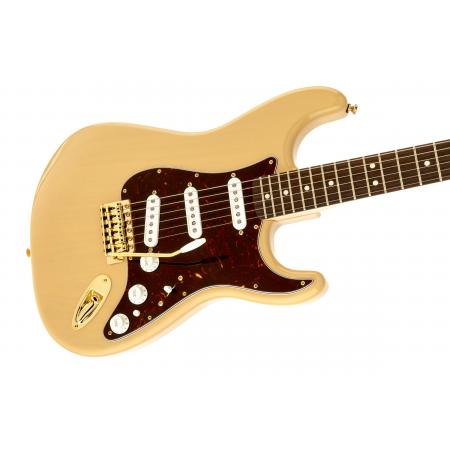 Fender Deluxe Players Strat RW Honey Blonde