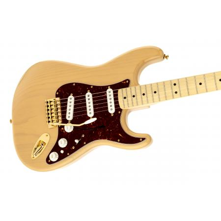 Fender Deluxe Players Strat MN HB