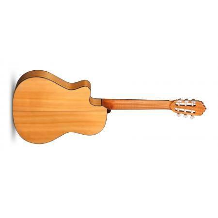 Alhambra 7FCCWE2 Guitarra electroclásica