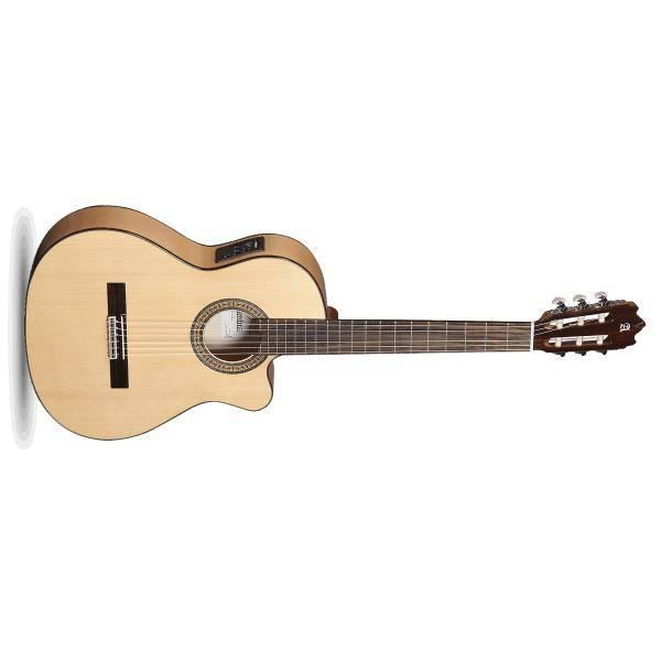 Alhambra 3FCTE1 Guitarra electroclásica